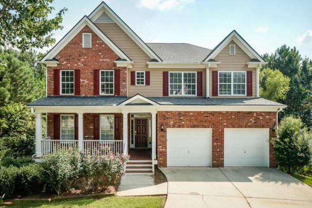 803 Baugh Springs Lane, Lawrenceville, GA 30044 (MLS #6594070) :: North Atlanta Home Team