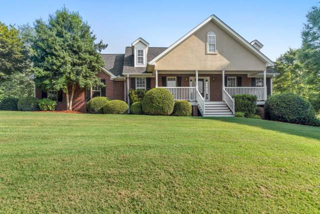 3619 Creekstone Drive, Gainesville, GA 30506 (MLS #6594085) :: Charlie Ballard Real Estate