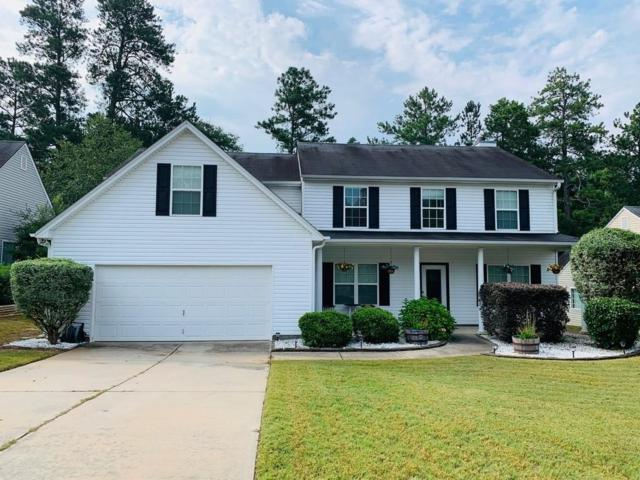 1870 Roxey Lane, Winder, GA 30680 (MLS #6594120) :: Iconic Living Real Estate Professionals