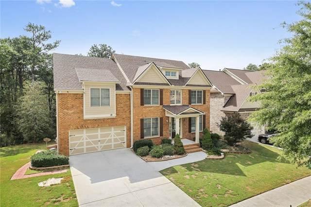 3324 Willow Glen Trail, Suwanee, GA 30024 (MLS #6594142) :: North Atlanta Home Team