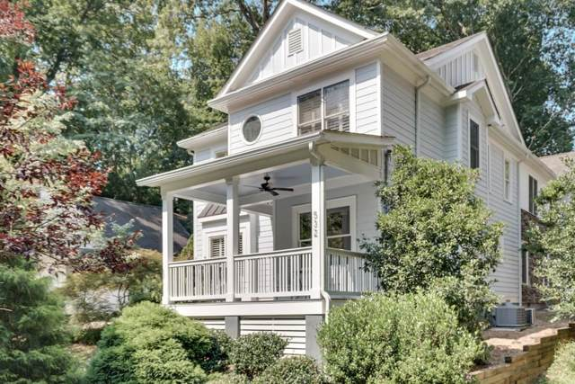 532 Harold Avenue NE, Atlanta, GA 30307 (MLS #6594156) :: The Zac Team @ RE/MAX Metro Atlanta