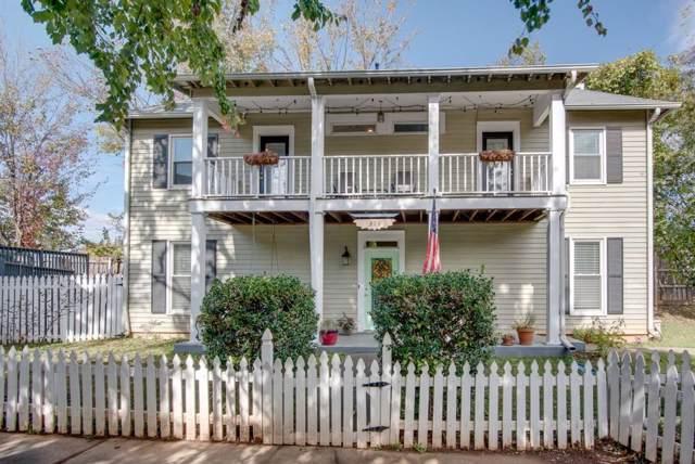 314 Glenwood Avenue SE, Atlanta, GA 30312 (MLS #6594164) :: RE/MAX Paramount Properties