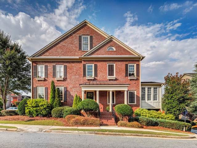6200 Carriage Gate Lane SE #6, Mableton, GA 30126 (MLS #6594219) :: North Atlanta Home Team