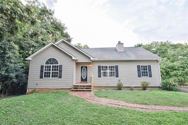 119 N Bowden Street, Commerce, GA 30529 (MLS #6594227) :: RE/MAX Paramount Properties
