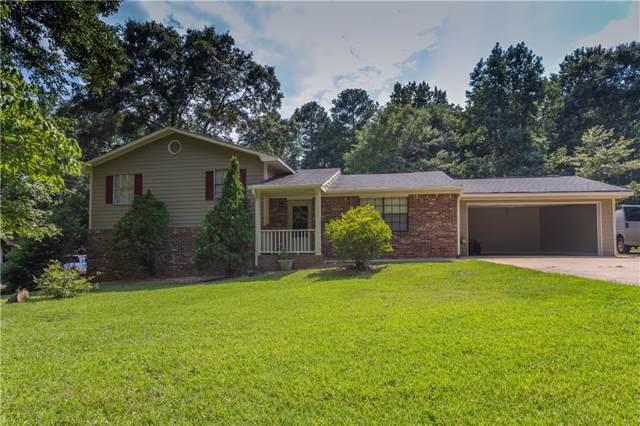 202 Davis Road, Stockbridge, GA 30281 (MLS #6594238) :: North Atlanta Home Team