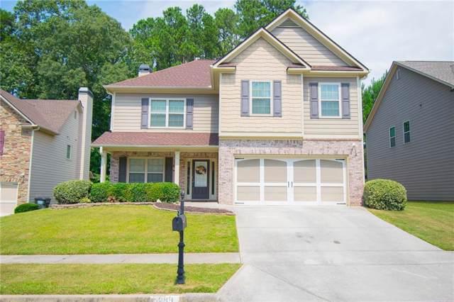 3188 Arbor Oaks Way, Snellville, GA 30039 (MLS #6594241) :: North Atlanta Home Team