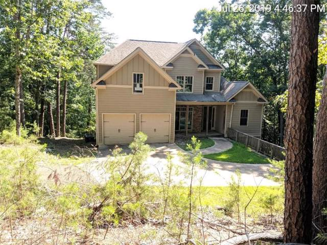 198 White Eagle Drive, Waleska, GA 30183 (MLS #6594289) :: North Atlanta Home Team