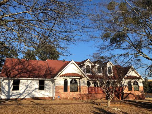 300 Jonesboro Road, Mcdonough, GA 30253 (MLS #6594304) :: North Atlanta Home Team