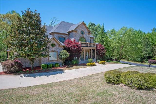 112 Bayberry Hills, Mcdonough, GA 30253 (MLS #6594308) :: Iconic Living Real Estate Professionals