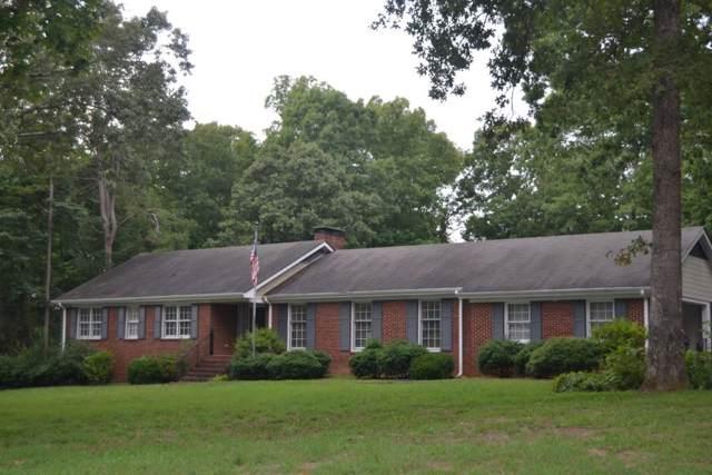 335 Woodlawn Drive, Cedartown, GA 30125 (MLS #6594320) :: North Atlanta Home Team