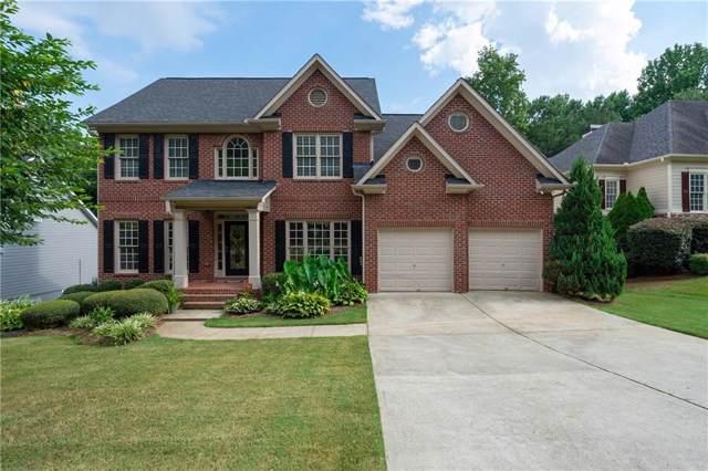 118 Brightwater Drive, Dallas, GA 30157 (MLS #6594336) :: RE/MAX Paramount Properties