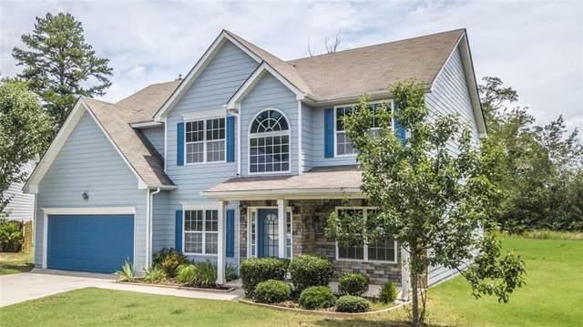 1030 Capstone Court, Suwanee, GA 30024 (MLS #6594337) :: RE/MAX Paramount Properties