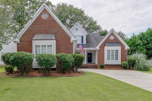 3225 Wellbrook Drive, Loganville, GA 30052 (MLS #6595340) :: North Atlanta Home Team