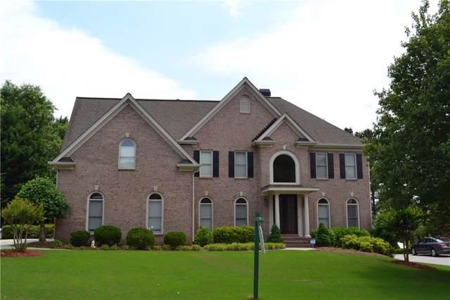 5795 Seven Oaks Parkway, Alpharetta, GA 30005 (MLS #6595364) :: North Atlanta Home Team