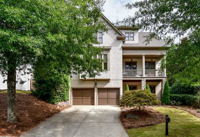 180 Centennial Trace, Roswell, GA 30076 (MLS #6595383) :: North Atlanta Home Team