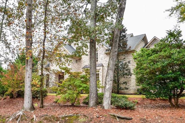 4141 Valley Creek Drive SE, Atlanta, GA 30339 (MLS #6595429) :: The Hinsons - Mike Hinson & Harriet Hinson