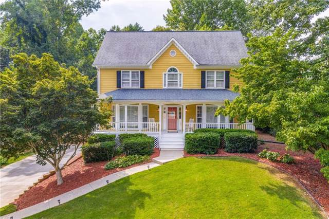 1518 Brookridge Drive, Woodstock, GA 30189 (MLS #6595430) :: North Atlanta Home Team