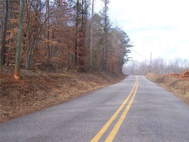 1 Henry Pirkle Road Road, Dawsonville, GA 30534 (MLS #6595434) :: Good Living Real Estate