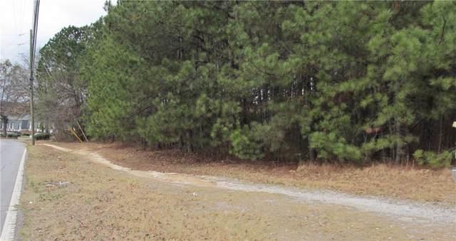0 Arrowhead Boulevard, Jonesboro, GA 30236 (MLS #6595441) :: RE/MAX Paramount Properties