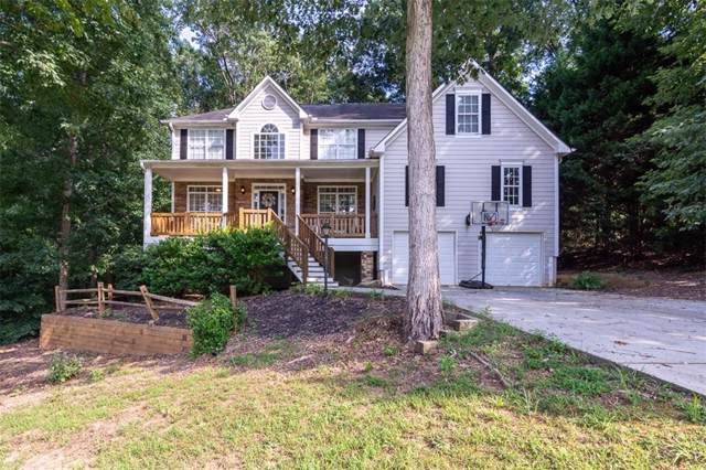 1021 Andover Drive, Hoschton, GA 30548 (MLS #6595458) :: North Atlanta Home Team