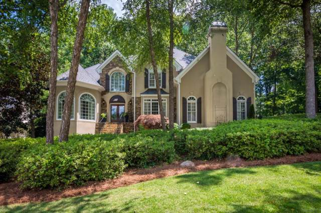 1199 Worlidge Court, Marietta, GA 30068 (MLS #6595463) :: North Atlanta Home Team