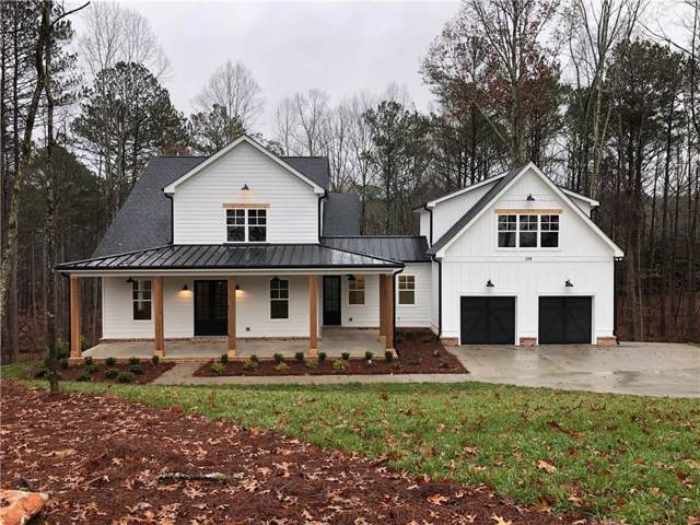 120 Gardenia Trail, Woodstock, GA 30188 (MLS #6595464) :: North Atlanta Home Team