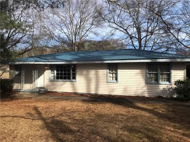 150 Airport Road, Athens, GA 30605 (MLS #6595514) :: Rock River Realty