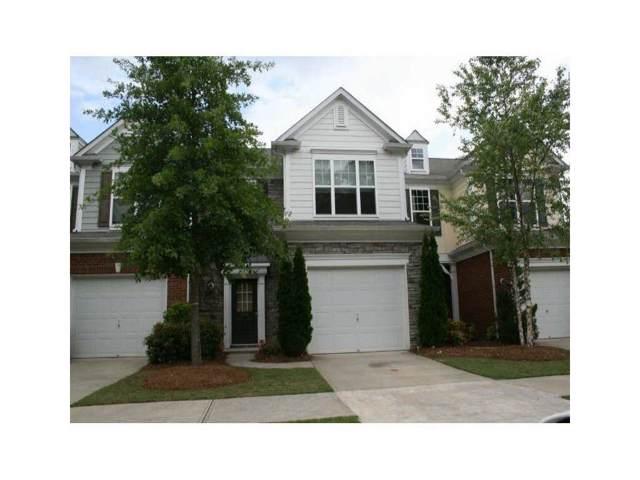 3648 Postwaite Circle, Duluth, GA 30097 (MLS #6595516) :: RE/MAX Paramount Properties