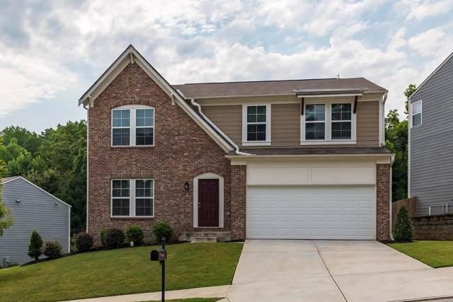1727 Shire Village Drive, Sugar Hill, GA 30518 (MLS #6595532) :: North Atlanta Home Team