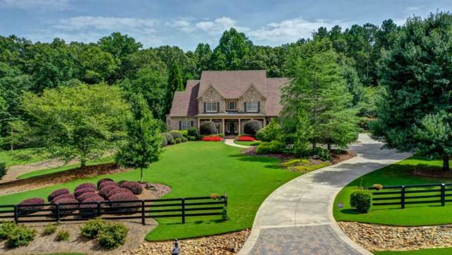 321 Edwards Brook Lane, Canton, GA 30115 (MLS #6595554) :: North Atlanta Home Team