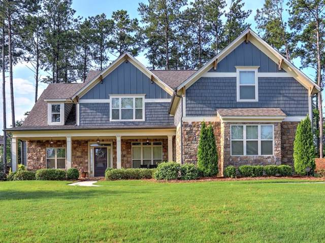 6173 Mortimer Court, Acworth, GA 30101 (MLS #6595577) :: North Atlanta Home Team