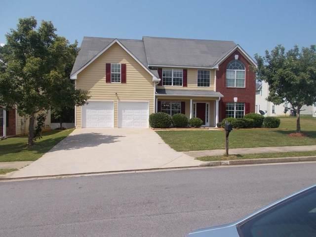 5719 Graywind Trail, Atlanta, GA 30349 (MLS #6595586) :: Charlie Ballard Real Estate