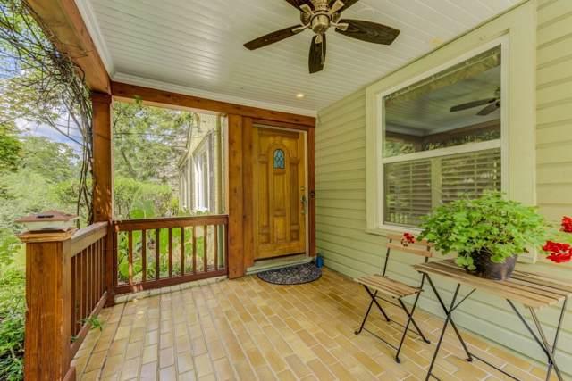 142 Mcclean Street, Decatur, GA 30030 (MLS #6595615) :: Iconic Living Real Estate Professionals