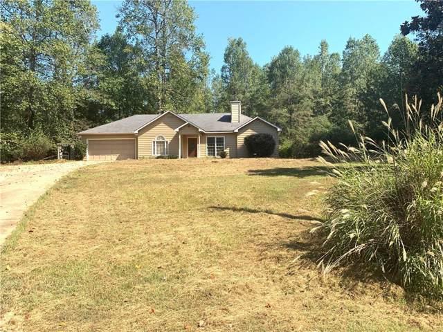 96 Hedgewood Lane, Dawsonville, GA 30534 (MLS #6595649) :: North Atlanta Home Team