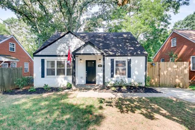 1865 Stanton Street, Decatur, GA 30032 (MLS #6595653) :: Iconic Living Real Estate Professionals