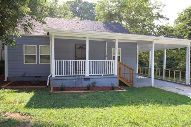 1455 Ryan Street SW, Atlanta, GA 30310 (MLS #6595691) :: Rock River Realty