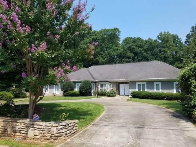 1095 Old Powers Ferry Road, Sandy Springs, GA 30327 (MLS #6595699) :: North Atlanta Home Team