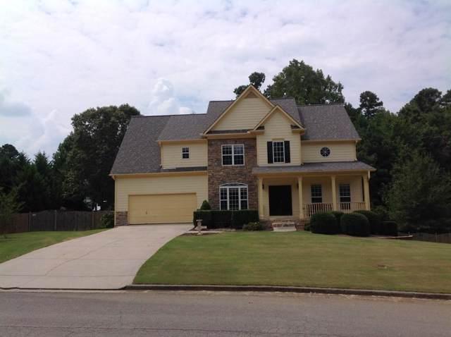 2323 Coinsborough Way, Buford, GA 30518 (MLS #6595708) :: The Hinsons - Mike Hinson & Harriet Hinson