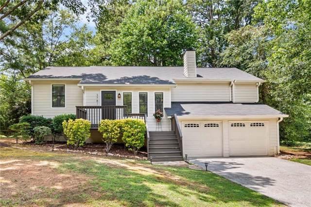 3781 Catalina Drive, Marietta, GA 30066 (MLS #6595723) :: Path & Post Real Estate