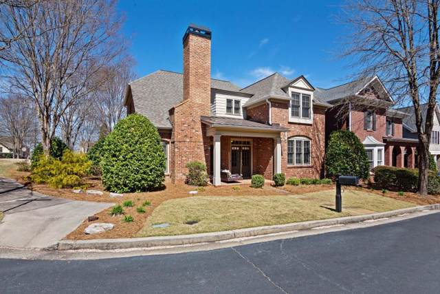 330 Glen Reserve, Roswell, GA 30076 (MLS #6595729) :: North Atlanta Home Team
