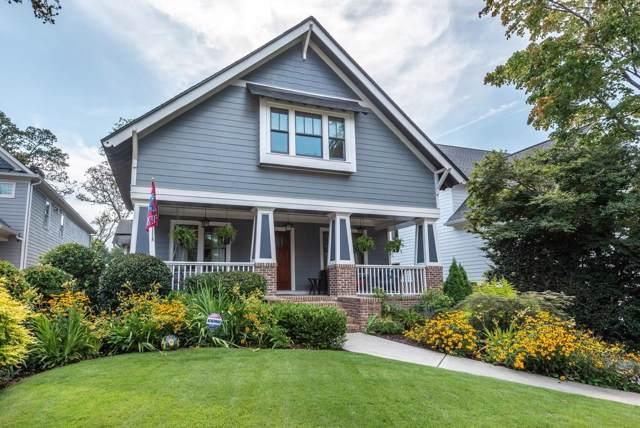 2597 Caldwell Road NE, Brookhaven, GA 30319 (MLS #6595750) :: RE/MAX Paramount Properties