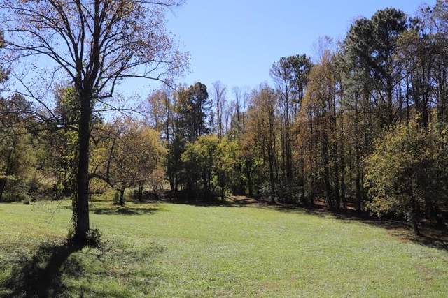 0 Tails Creek Road, Ellijay, GA 30540 (MLS #6595812) :: RE/MAX Paramount Properties