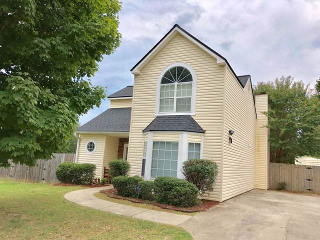 39 Benfield Circle, Cartersville, GA 30121 (MLS #6595814) :: RE/MAX Paramount Properties