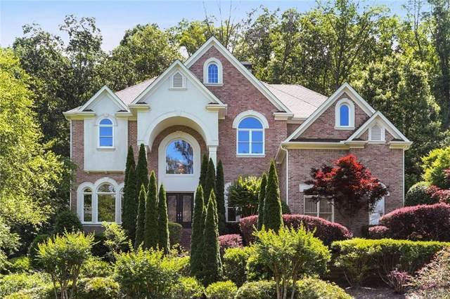 1055 Wilson Glen Drive, Roswell, GA 30075 (MLS #6595819) :: North Atlanta Home Team