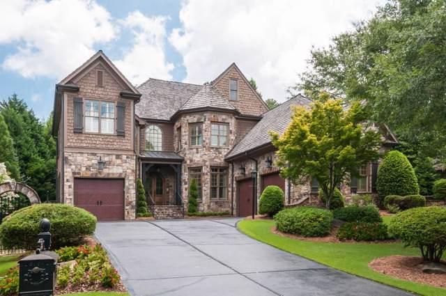 195 Ardsley Lane, Alpharetta, GA 30005 (MLS #6595834) :: Charlie Ballard Real Estate