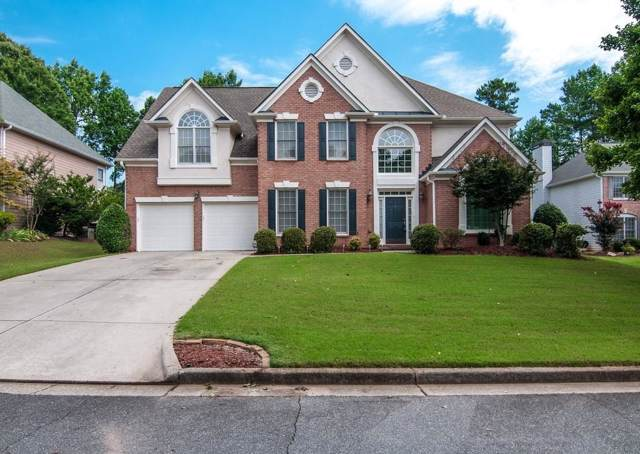 460 Hendron Place, Alpharetta, GA 30005 (MLS #6595842) :: The North Georgia Group