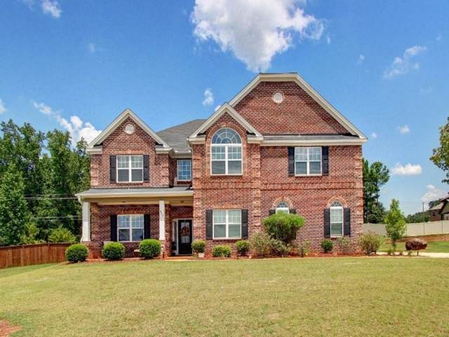 317 Squadron Lane, Stockbridge, GA 30281 (MLS #6595856) :: The Zac Team @ RE/MAX Metro Atlanta