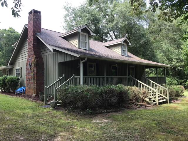 132 Robins Nest Road, Baldwin, GA 30511 (MLS #6595869) :: RE/MAX Prestige
