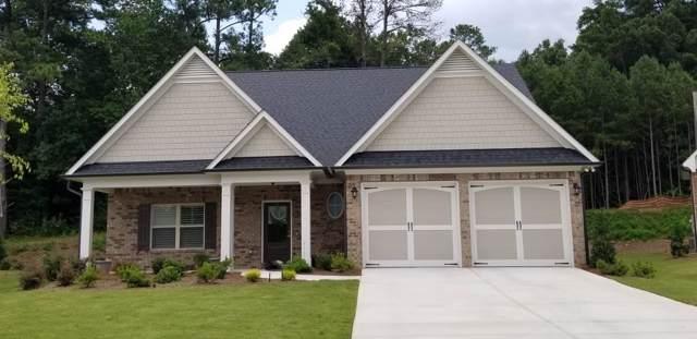 203 Sweetbriar Club Drive, Woodstock, GA 30188 (MLS #6595883) :: North Atlanta Home Team