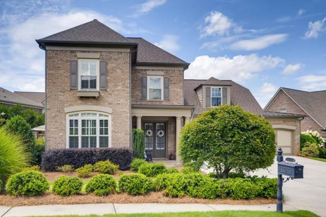 167 Cadence Trail, Canton, GA 30115 (MLS #6595887) :: North Atlanta Home Team